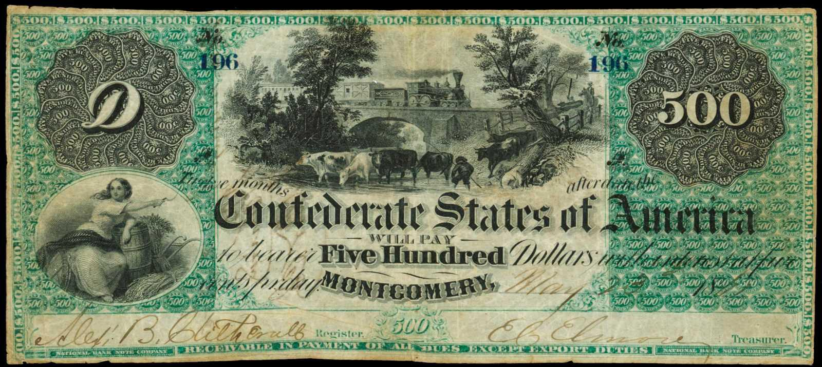 confederate paper money price guide Towards the end of the war, when confederate currency was practically worthless, upham was offering $20,000 in counterfeit csa notes for only $5 years after the war ended, upham claimed that he had printed 1,564,000 bogus notes between 1862 and 1863.