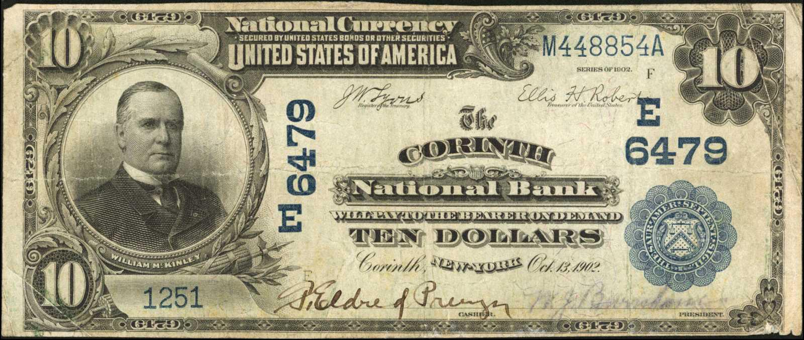 Paper Money Buyers | Old Paper Money | Paper Money Values
