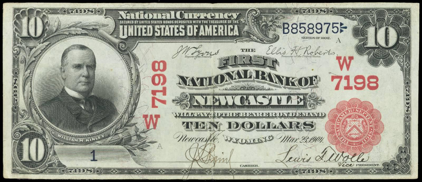 Paper Money Buyers | Old Paper Money | Paper Money Values | Value of